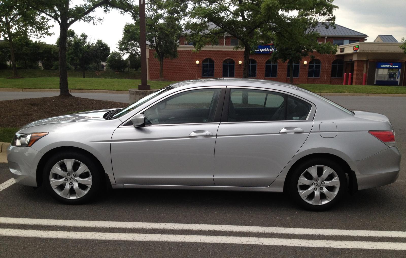 2009 Honda Accord Exterior Pictures Cargurus