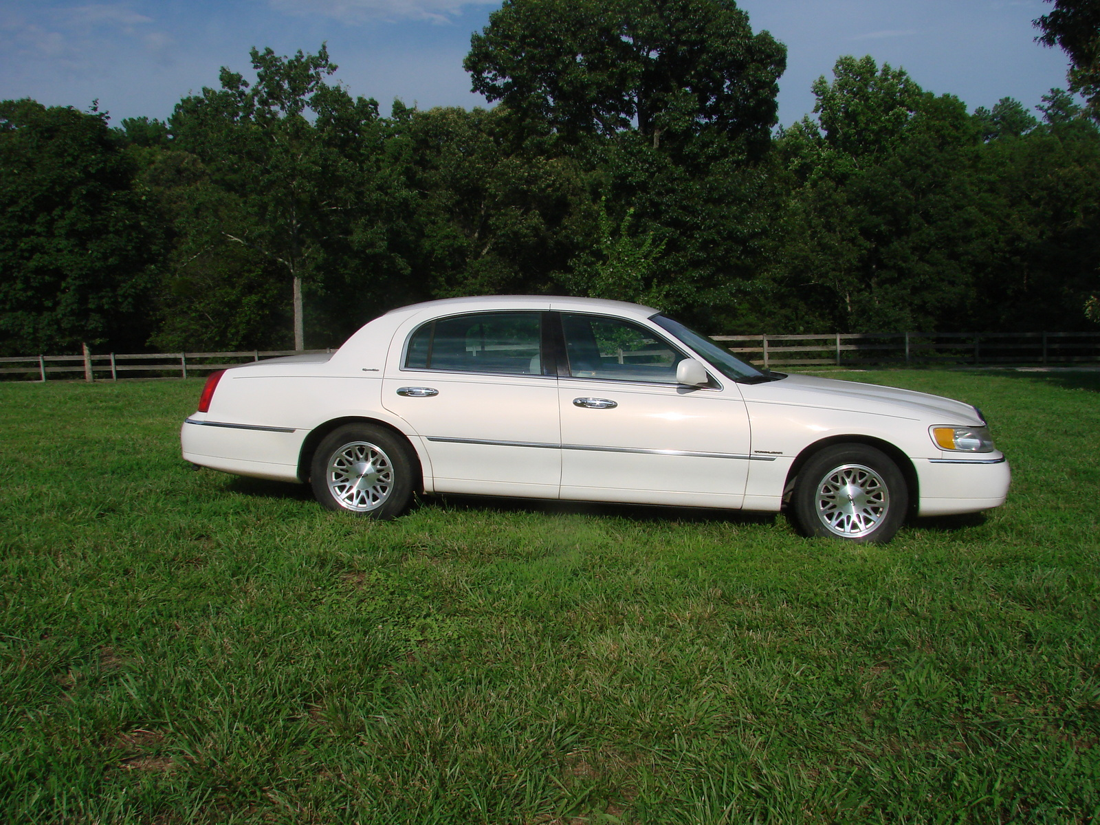 Purchase ford mayfield ky for Seay motors mayfield ky