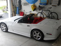 Picture of 1994 Chevrolet Corvette Convertible RWD, exterior, gallery_worthy