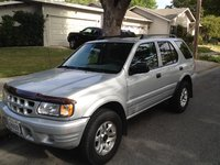 Picture of 2002 Isuzu Rodeo LS 4WD, exterior
