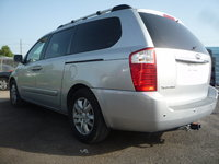 Picture of 2006 Kia Sedona LX, exterior