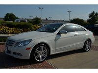 Picture of 2010 Mercedes-Benz E-Class E 350 Sport, exterior, gallery_worthy