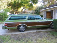 1974 Ford Country Squire Picture Gallery