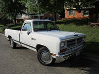 Picture of 1989 Dodge Ram, exterior