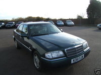 Picture of 1996 Mercedes-Benz C-Class C 220, exterior