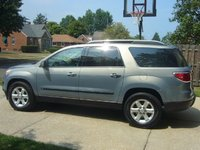 Picture of 2008 Saturn Outlook XE AWD, exterior
