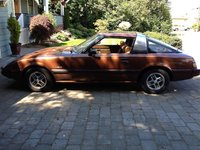 Picture of 1983 Mazda RX-7, exterior, gallery_worthy