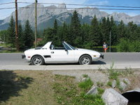 1978 FIAT X1/9 Picture Gallery