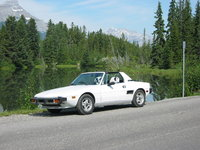 Picture of 1978 Fiat X1/9, exterior