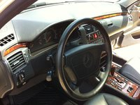 Picture of 1999 Mercedes-Benz E-Class E 320, interior, gallery_worthy