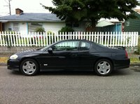 Picture of 2006 Chevrolet Monte Carlo SS FWD, exterior, gallery_worthy