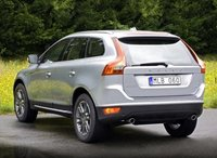 2013 Volvo XC60, Back quarter view copyright AOL Autos., manufacturer, exterior