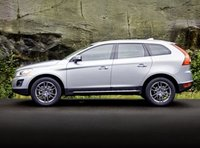 2013 Volvo XC60, Side View copyright AOL Autos., exterior, manufacturer, gallery_worthy