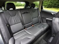 2013 Volvo XC60, Back Seat copyright AOL Autos., interior, manufacturer, gallery_worthy