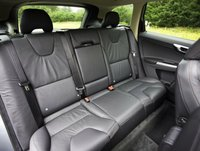 2013 Volvo XC60, Back Seat copyright AOL Autos., interior, manufacturer