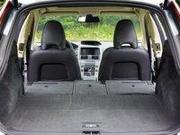 2013 Volvo XC60, Trunk copyright AOL Autos., interior, manufacturer