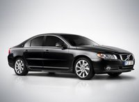 2013 Volvo S80, Front quarter view copyright AOL Autos., manufacturer, exterior