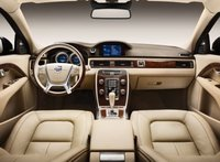 2013 Volvo S80, Front seat copyright AOL Autos., manufacturer, interior