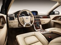 2013 Volvo S80, Drivers Seat copyright AOL Autos., manufacturer, interior