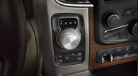 2013 Ram 1500, interior shift control, manufacturer, interior