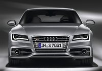 2013 Audi S7, exterior front view full, exterior, manufacturer, gallery_worthy