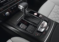 2013 Audi S7, interior center controls, manufacturer, interior