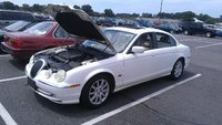 Picture of 2001 Jaguar S-TYPE 4.0, exterior, engine