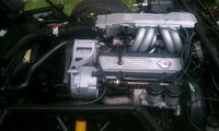 Picture of 1985 Chevrolet Corvette Coupe RWD, engine, gallery_worthy