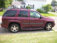 Picture of 2005 Chevrolet TrailBlazer LS, exterior