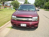 Picture of 2005 Chevrolet TrailBlazer LS, exterior, gallery_worthy