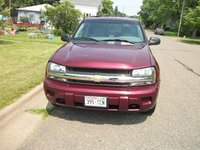 Picture of 2005 Chevrolet TrailBlazer LS, exterior