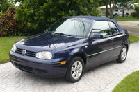 Picture of 2002 Volkswagen Cabrio, exterior, gallery_worthy