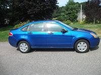 Picture of 2010 Ford Focus S, exterior