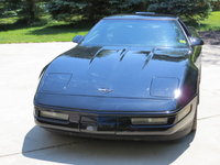 Picture of 1992 Chevrolet Corvette ZR1, exterior, gallery_worthy
