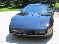 Picture of 1992 Chevrolet Corvette ZR1, exterior