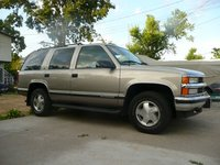 Picture of 1998 Chevrolet Tahoe 4 Dr LS SUV, exterior, gallery_worthy