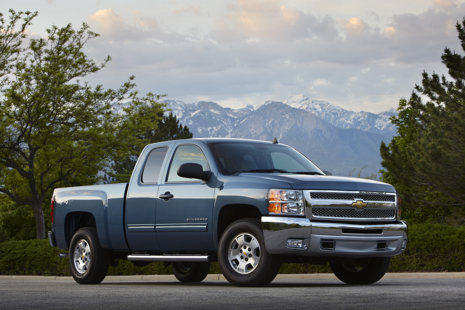 Costco Ford F150 >> 2013 Chevrolet Silverado 1500 - Test Drive Review - CarGurus