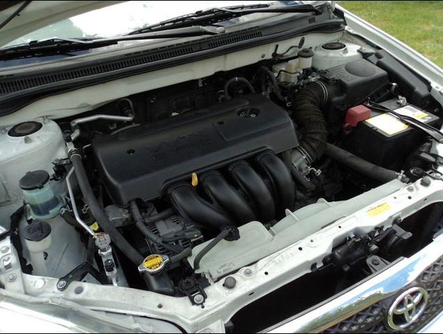 Toyota Corolla Ce Pic X on 1989 Toyota Tercel Engine