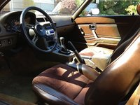 Picture of 1983 Mazda RX-7, interior, gallery_worthy