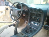 Picture of 1996 Mitsubishi 3000GT FWD, interior, gallery_worthy