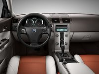 2013 Volvo C30, Steering Wheel copyright AOL Autos., manufacturer, interior