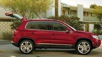 2013 Volkswagen Tiguan, Side View., exterior, manufacturer