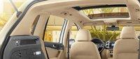 2013 Volkswagen Tiguan, Back Seat., interior, manufacturer