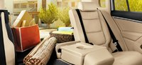 2013 Volkswagen Tiguan, Trunk., interior, manufacturer