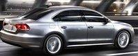 2013 Volkswagen Passat, Side View., exterior, manufacturer