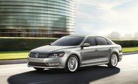 2013 Volkswagen Passat Picture Gallery