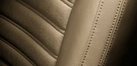 2013 Volkswagen Passat, Close-up of seat interior., interior, manufacturer