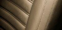 2013 Volkswagen Passat, Close-up of seat interior., interior, manufacturer
