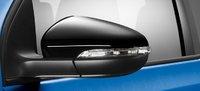 2013 Volkswagen Golf R, Side Mirror., exterior, manufacturer