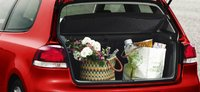2013 Volkswagen Golf, Trunk., interior, manufacturer